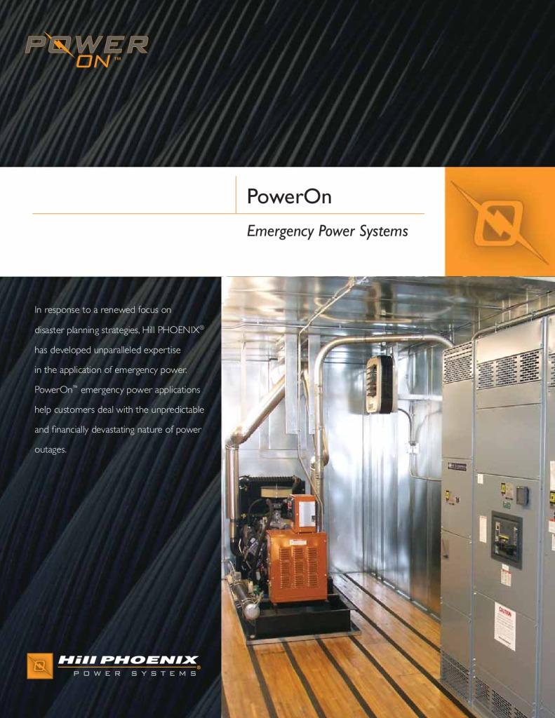 thumbnail of Power-Systems-PowerOn-Sales-Sheet