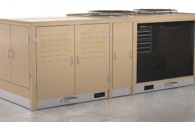 AdataPak Refrigeration System