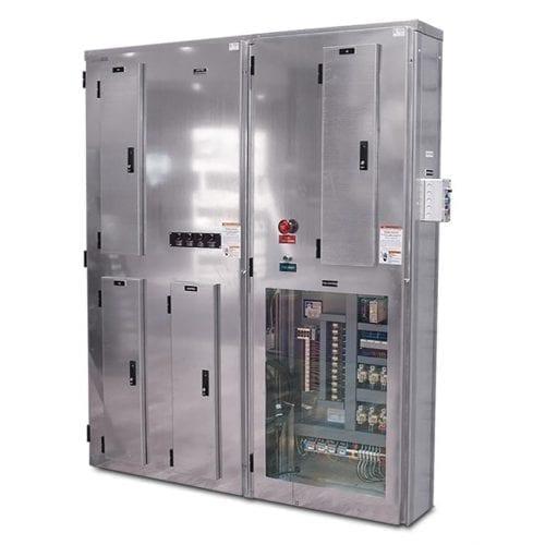 PowerWall SFC Power Systems