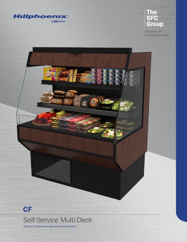 thumbnail of CF-sfc-small-format-self-serve-multi-deck-sales-sheet