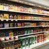 6DMLH-NRG: High Multi-Deck Display Case for Dairy, Deli and Beverage