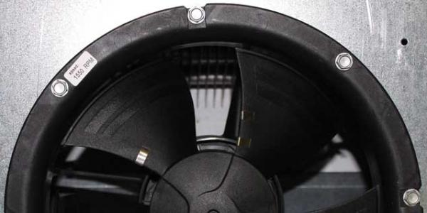 Evaporator Fan Retrofits Do More Than Save Energy