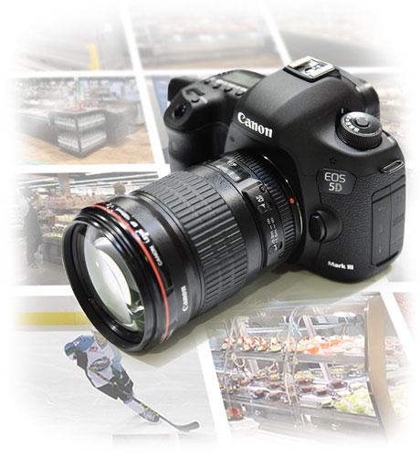 Photo & Videos
