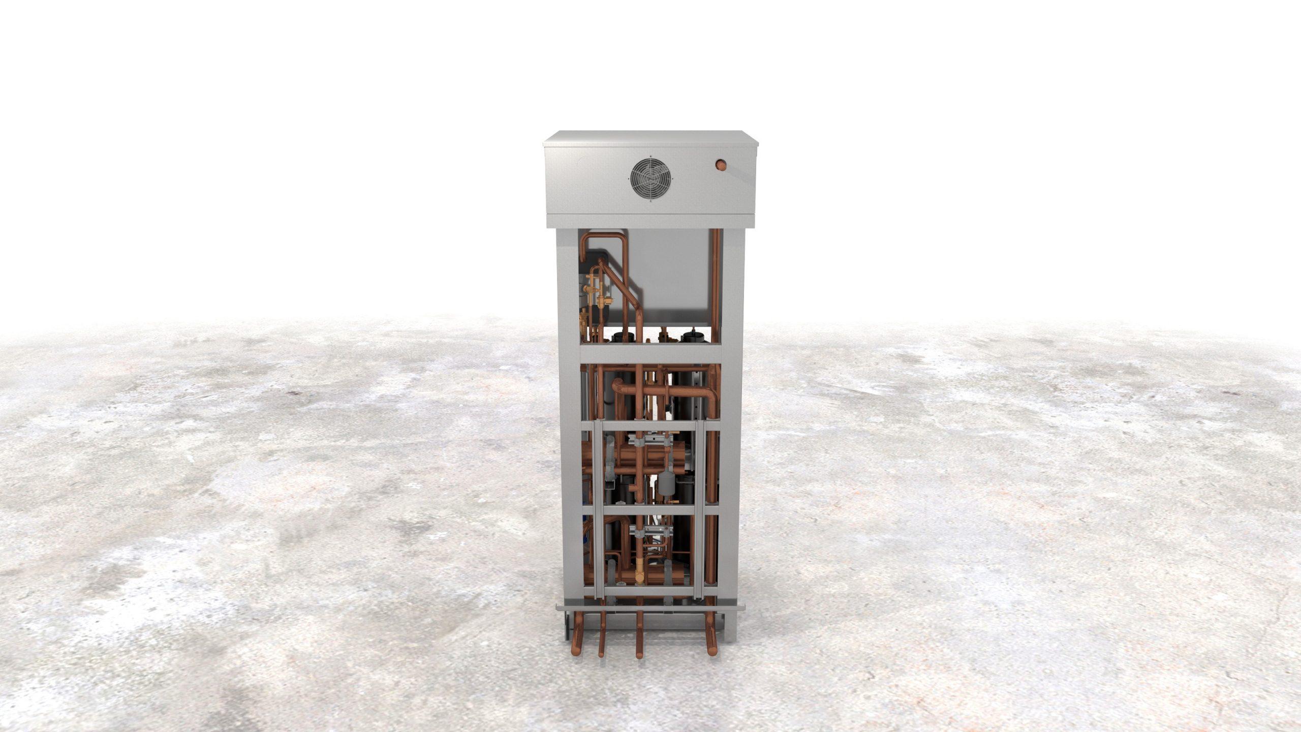 Vertical-InviroPak-refrigeration-system-4-compressor_1_2