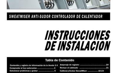 thumbnail of sweatmiser-display-case-i-o-manual-spanish