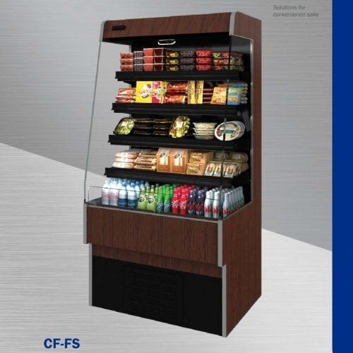CF-FS-SFC