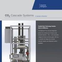 CO2 Cascade Industrial