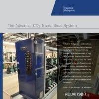 Advansor CO2 Booster Industrial