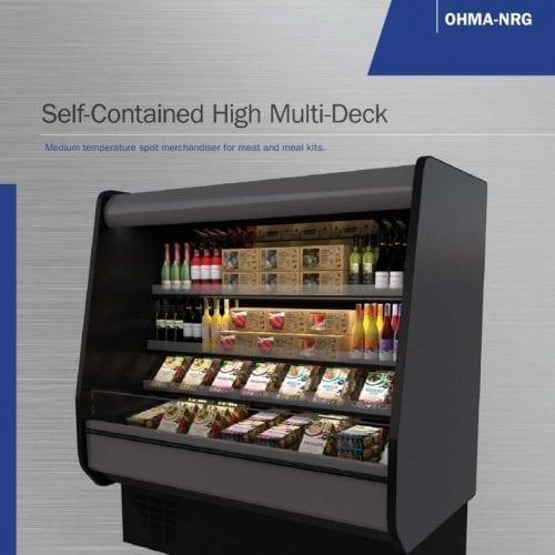 OHMAK-NRG Meal Kits
