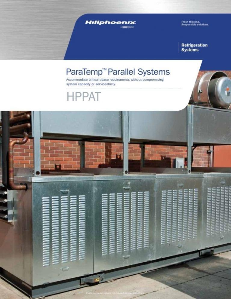 thumbnail of Paratemp-Outdoor-Refrigeration-System-Sales-Sheetv2