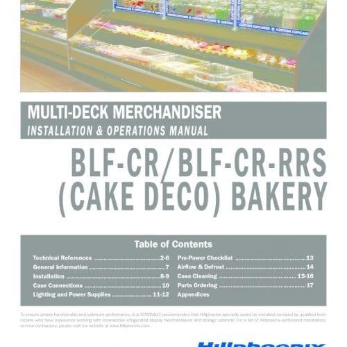BLF-CR