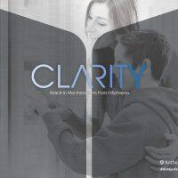 Clarity Reach-In Merchandiser
