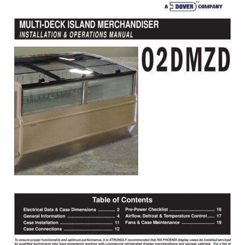 O2DMZD-NRG
