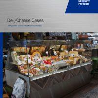 Deli & Cheese Display Cases