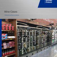 Wine Display Cases