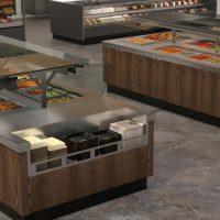 MBI-R Food Bar