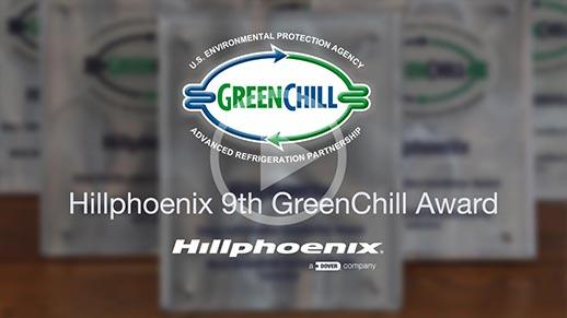 9th GREENCHILL Award