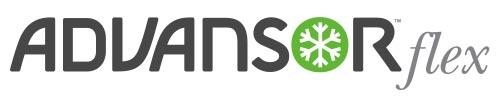 AdvansorFlex CO2 Booster System Logo