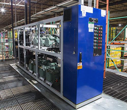 Future Refrigerants Advansor CO2 Booster