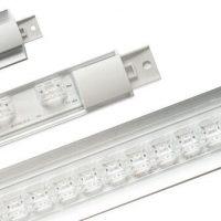 Optimax 7 Series LED Lighting